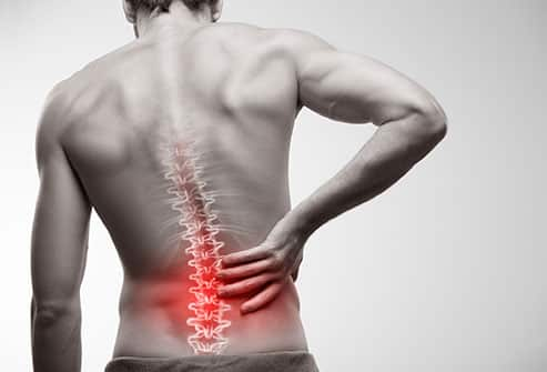 back pain treatment Singapore