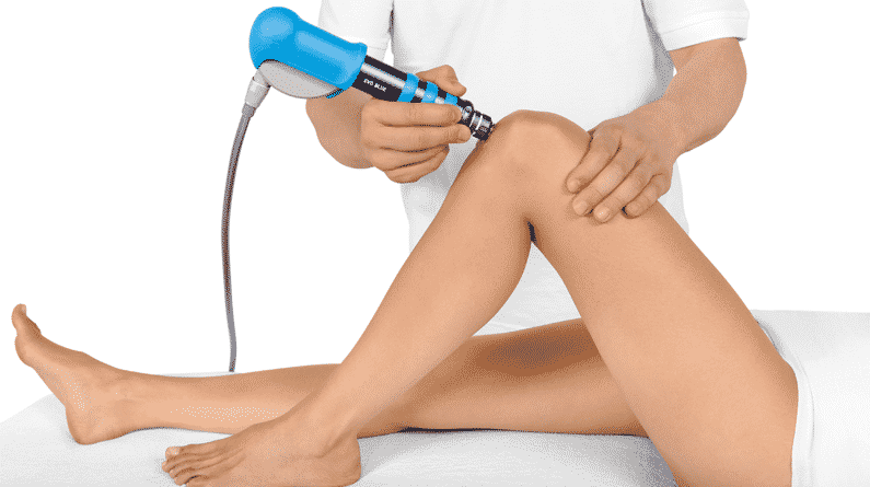Radial Shockwave Therapy (RSWT)