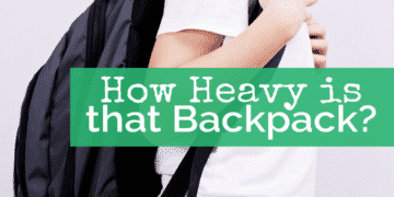 Backpacks and Diet: Common Factors Affecting our Children