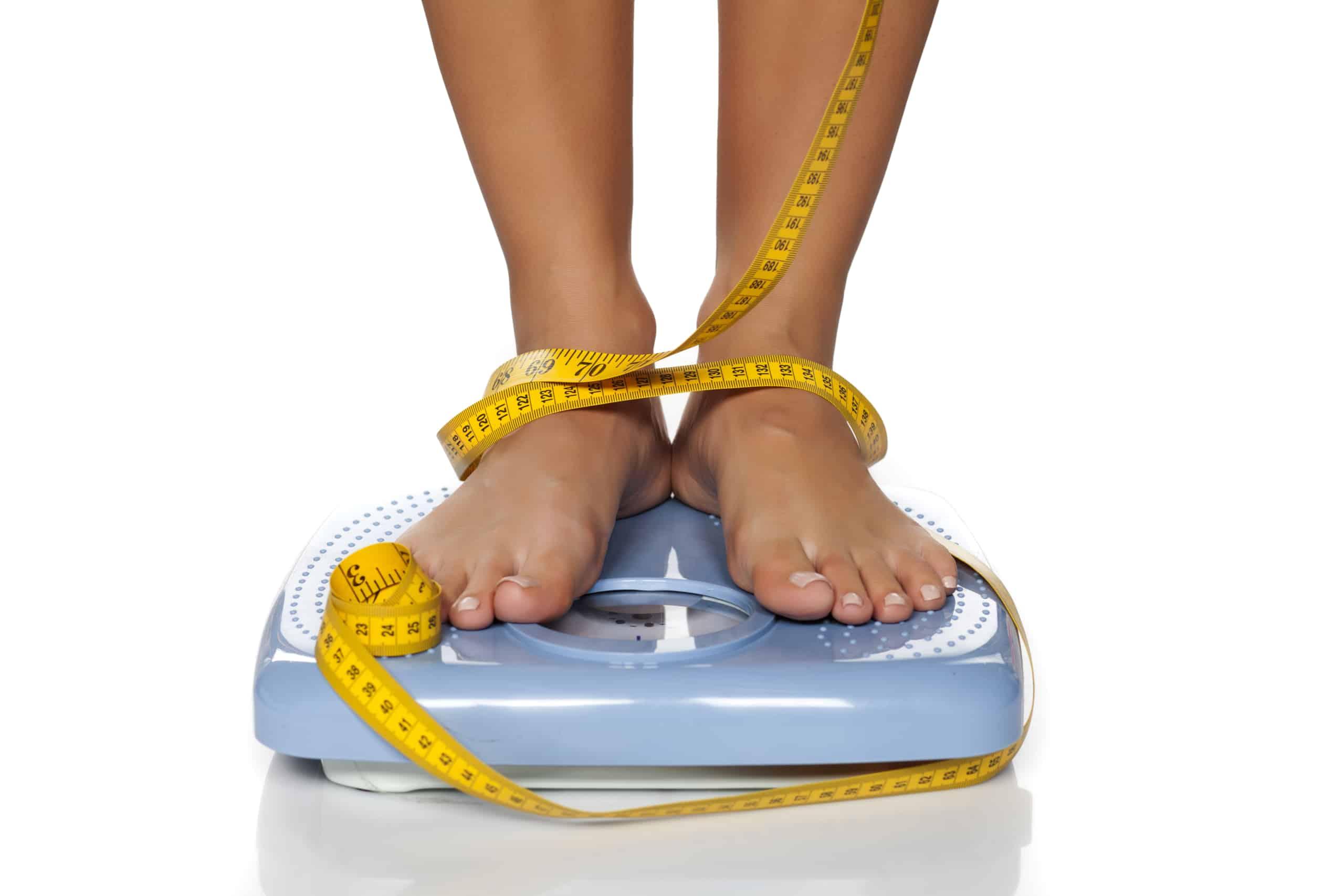 Overweight Diabetec